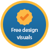 Free Design Visuals